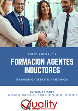 AGENTES INDUCTORES